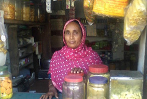 Bilkis-Banu-Pathan