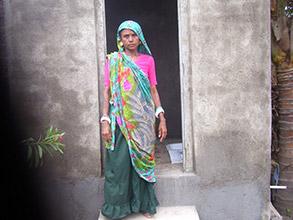 Kanchanben - Amuli Village, Rajula, Gujarat