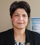 Suneeta Jobanputra