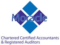 Moracle-Logo
